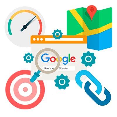 Funcionamiento motores de búsqueda